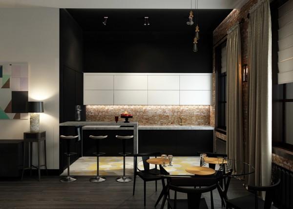 Bedroom Design with 3 Ideas Includes Floor Plans 37
