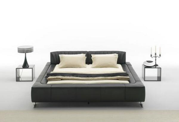 Leather Beds De Sede Improve Your Sleeping Experience