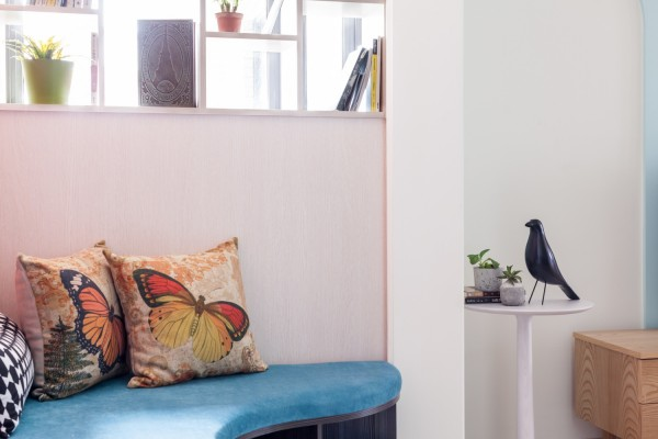 Bedroom Design with 3 Ideas Includes Floor Plans 10