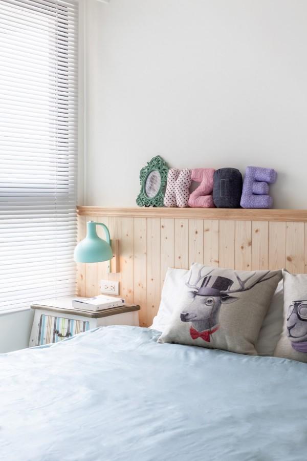 Bedroom Design with 3 Ideas Includes Floor Plans 7