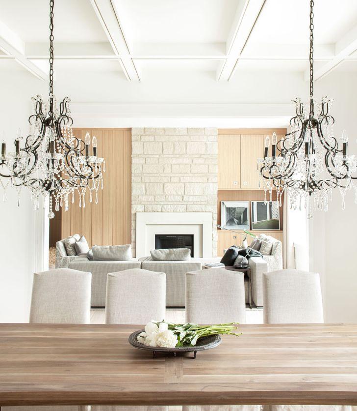 Modern Farmhouse Interior Design