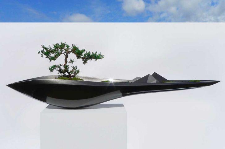 Kasokudo Bonsai Planter