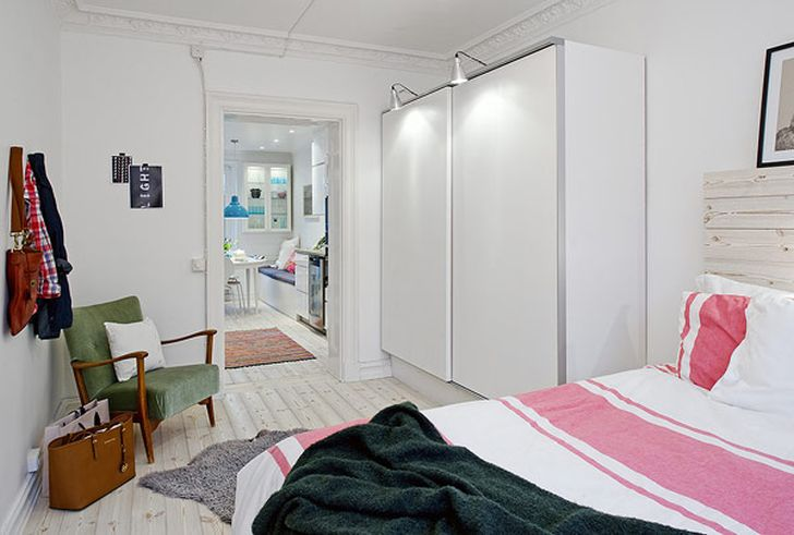 Comfortable Swedish Apartment