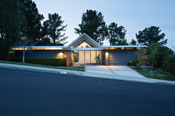 The Eichler Home by Klopf Architecture