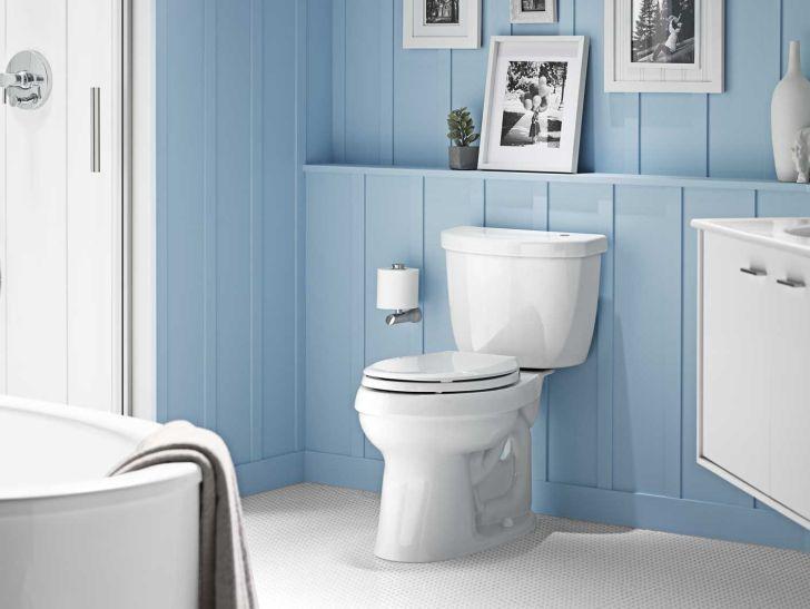 The Touchless Toilet Kit