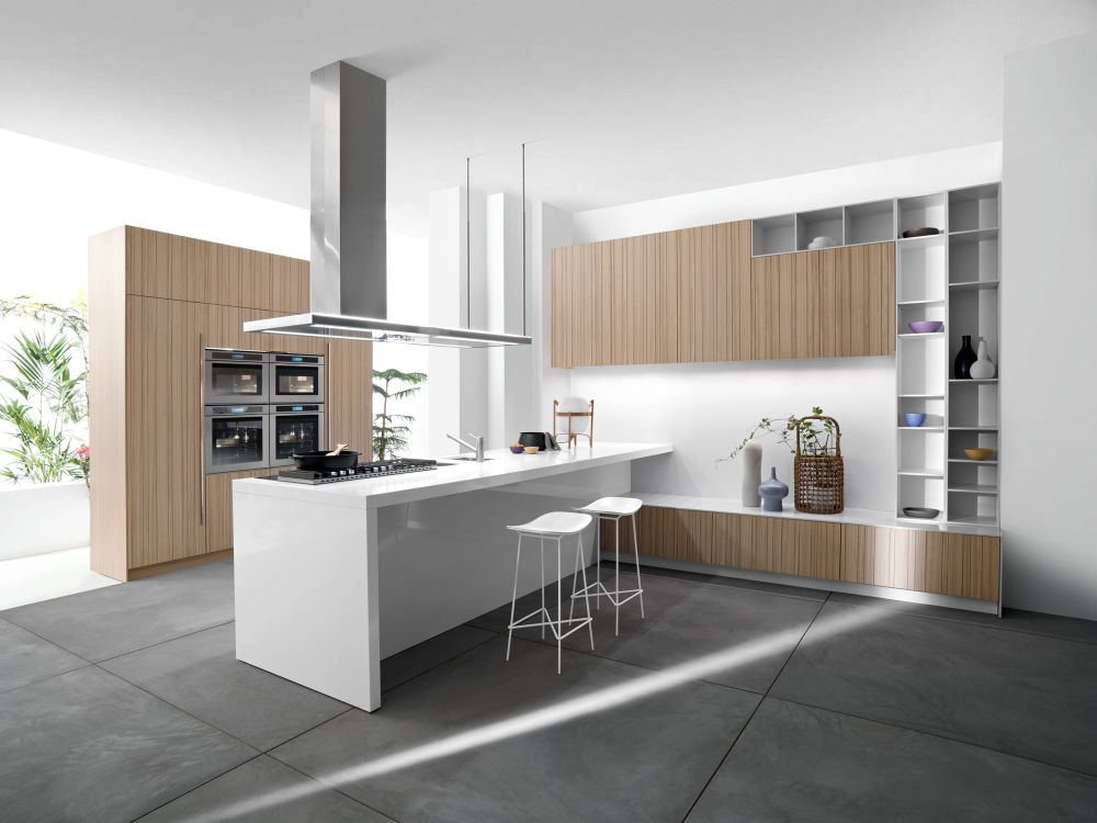Italian Kitchens from snaidero