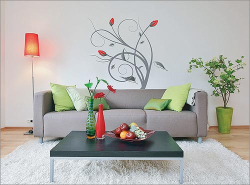 Living Room Ideas With Wall Decorations Home Design Tips And Guides