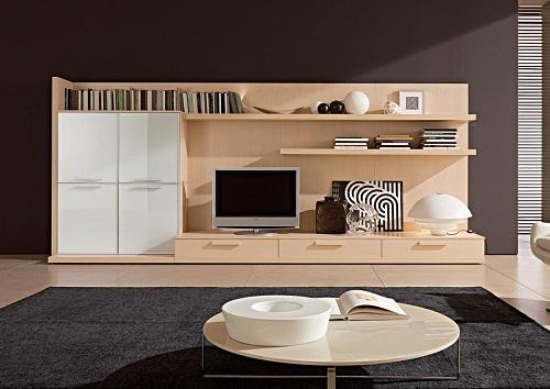 Minimalist Interior Design Apartment