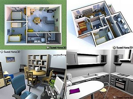 Interior Design School Online Courses