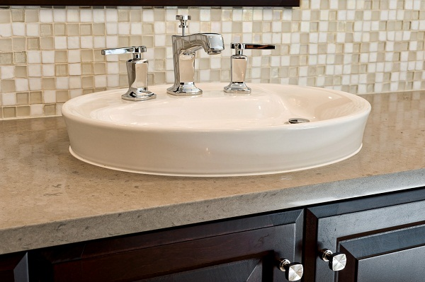 bathroom Countertop Option