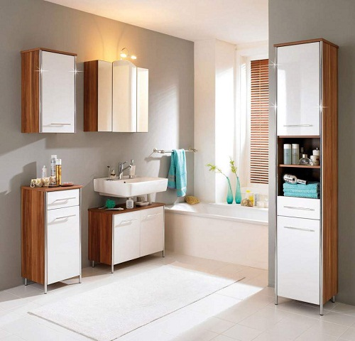 Bathroom Renovations Ideas For Small Bathrooms