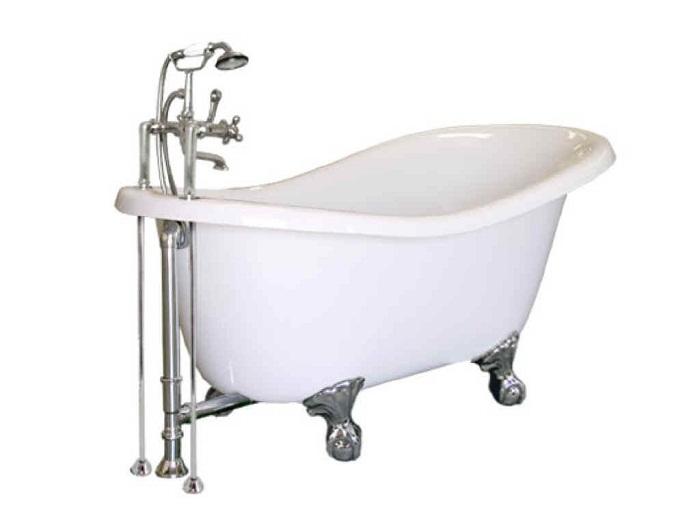 Can I Resurface My Bathtub