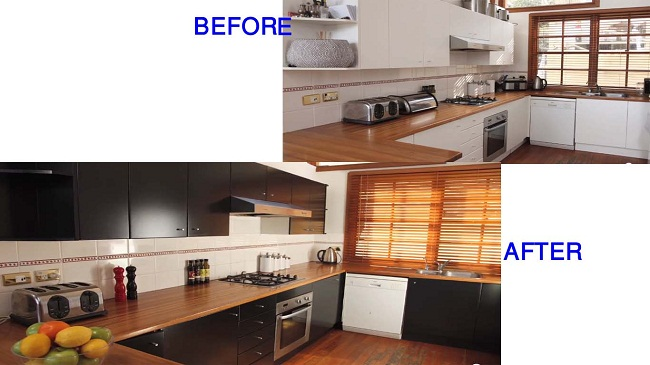how to reface kitchen cabinets yourself video diy kitchen cabinet refacing ideas home design tips and 17288