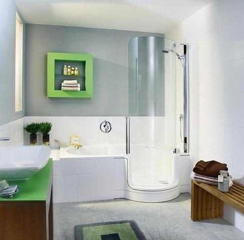 Average Cost Small Bathroom Remodel