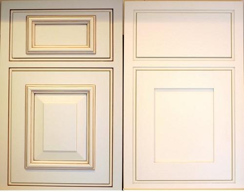 Shaker Kitchen Cabinet Door Styles