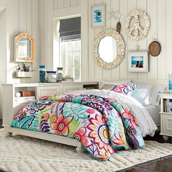 Dorm Room Bedding Sets for Girls