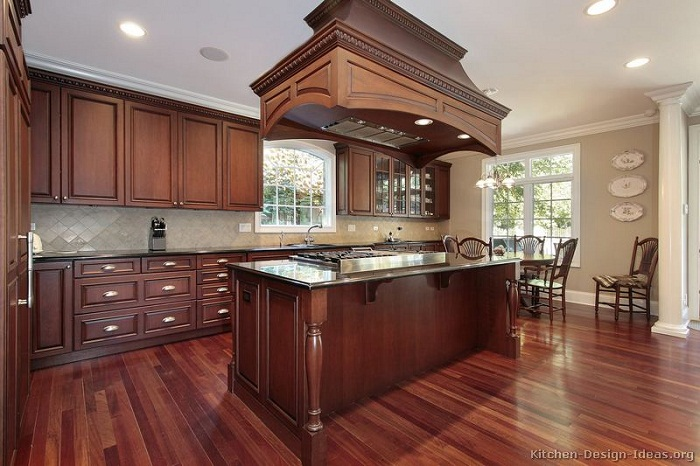 paint colors for kitchens with cherry cabinets what color to paint kitchen with cherry cabinets home 9684