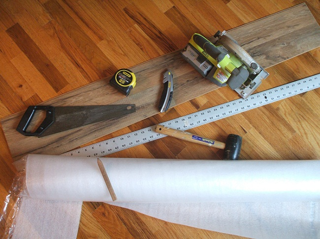 Shaw Engineered Hardwood Installation Instructions