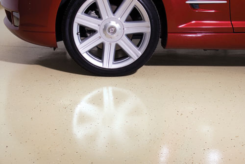 Valspar Garage Floor Coating Lowes