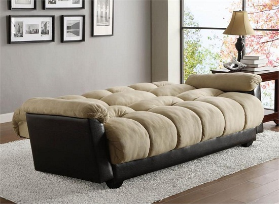 Click Clack Futon Reviews