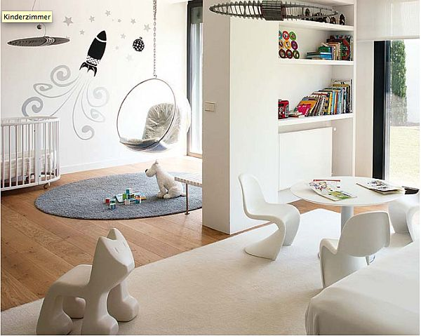 Playroom Wall Color Ideas