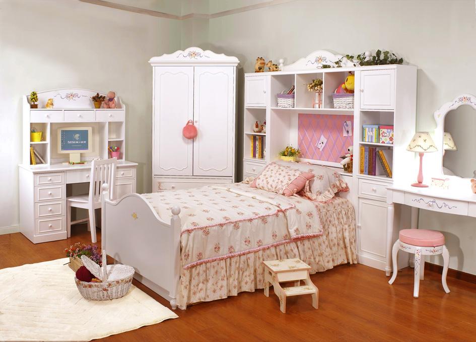 Bedroom Ideas for Teenage Girl