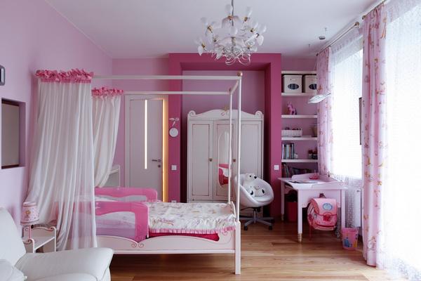 elle decor kids bedroom