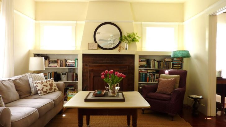 Bookcase Design Ideas Minimalist