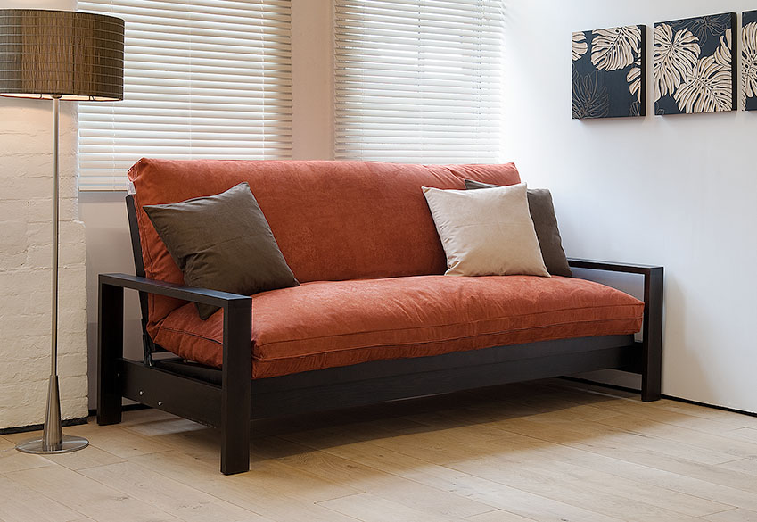 Cheap Futon Sofa Bed Online