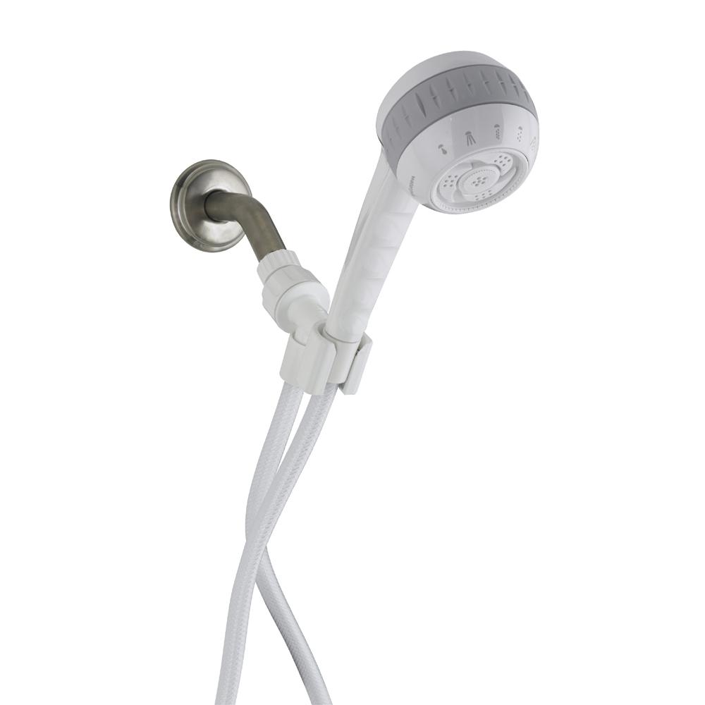 Handheld Showerhead with Good Pressure