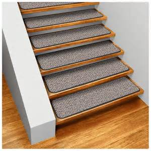 carpet stair treads set of 15