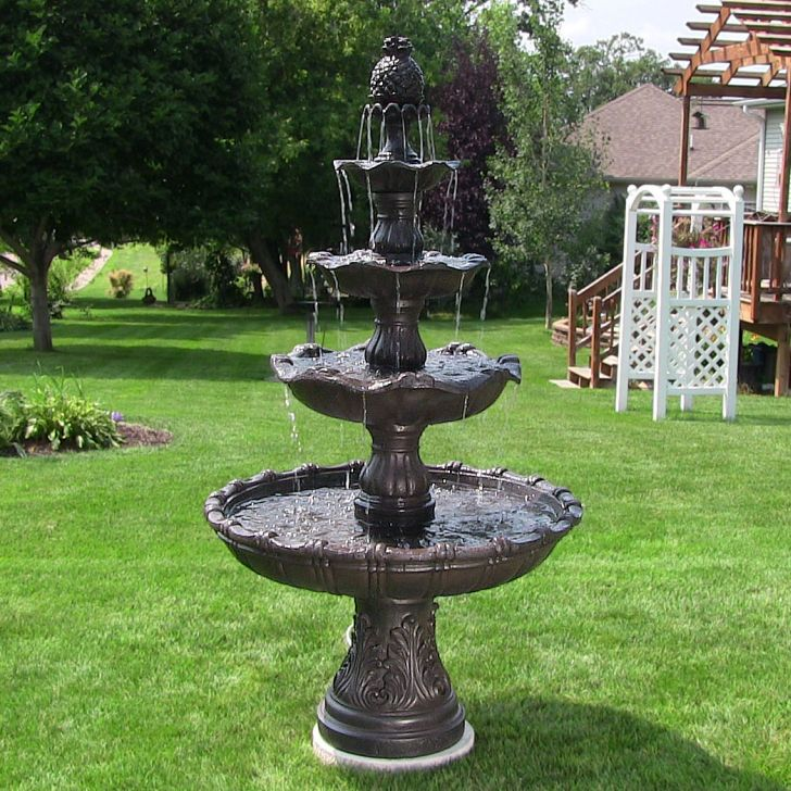 Courtyard Fountains Assisted Living Facility