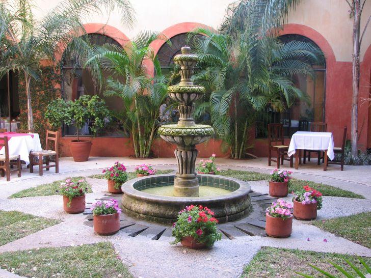 Courtyard Fountains LLC Gresham Oregon