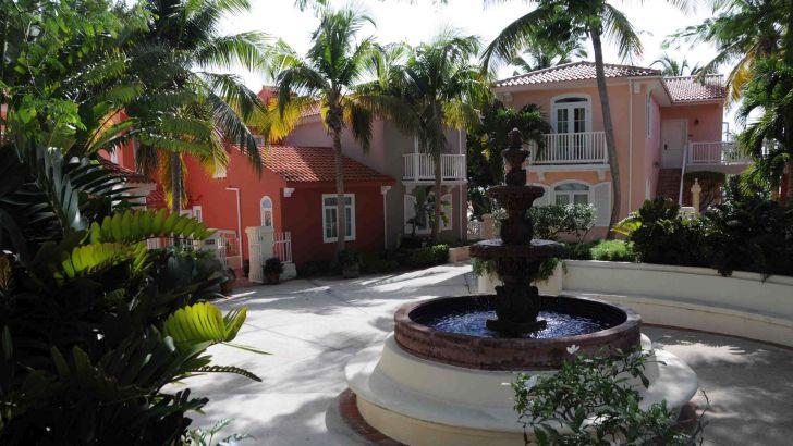 Courtyard Fountains Village