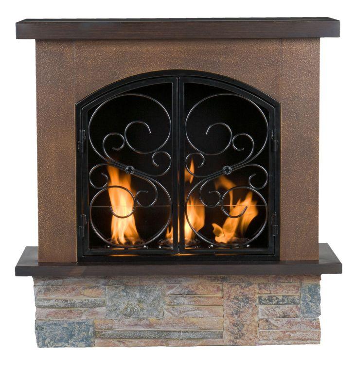 Gel Fireplace Designs Aspen Portable Indoor
