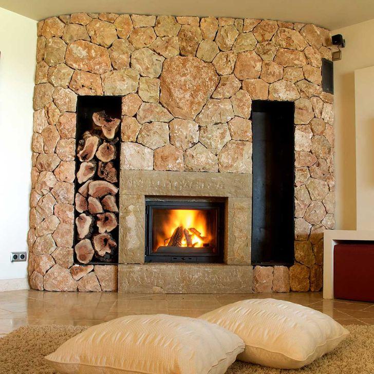Gel Fireplace Designs Cozy