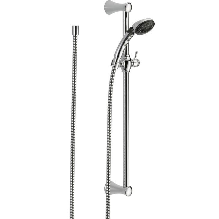 Handheld Showerheads Slide Bar