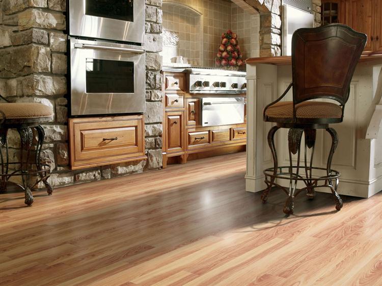 Kitchen Flooring Ideas - Floorcraft Belkan