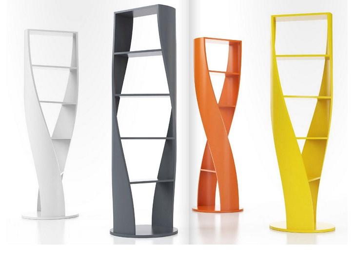 ladder bookcases target