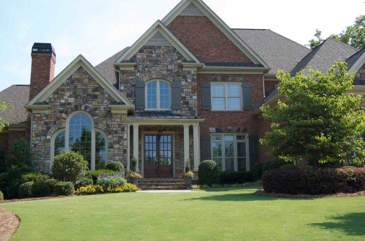 Landscape Ideas for Front Yard Ideas Pictures