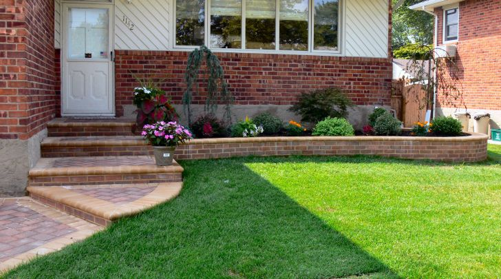 Landscape Ideas for Front Yard Raised Ranch