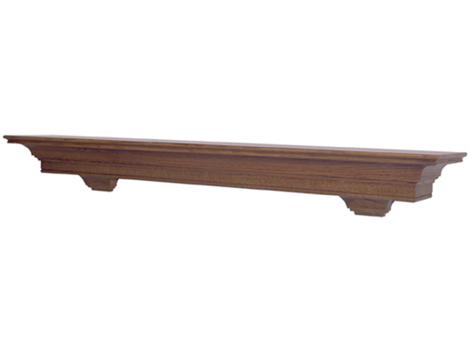Mantel Shelf