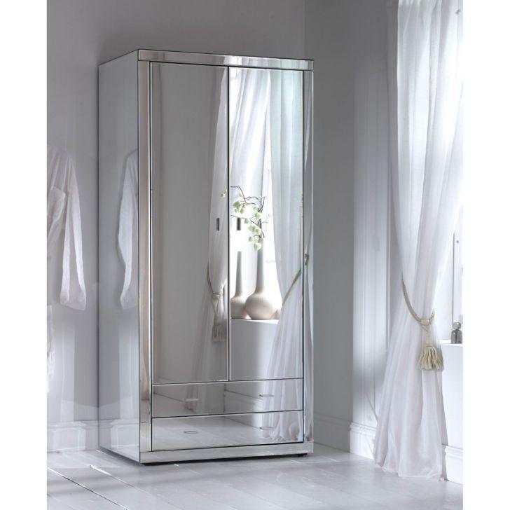 Mirrored Furniture Design Romano Wardrobe Concept