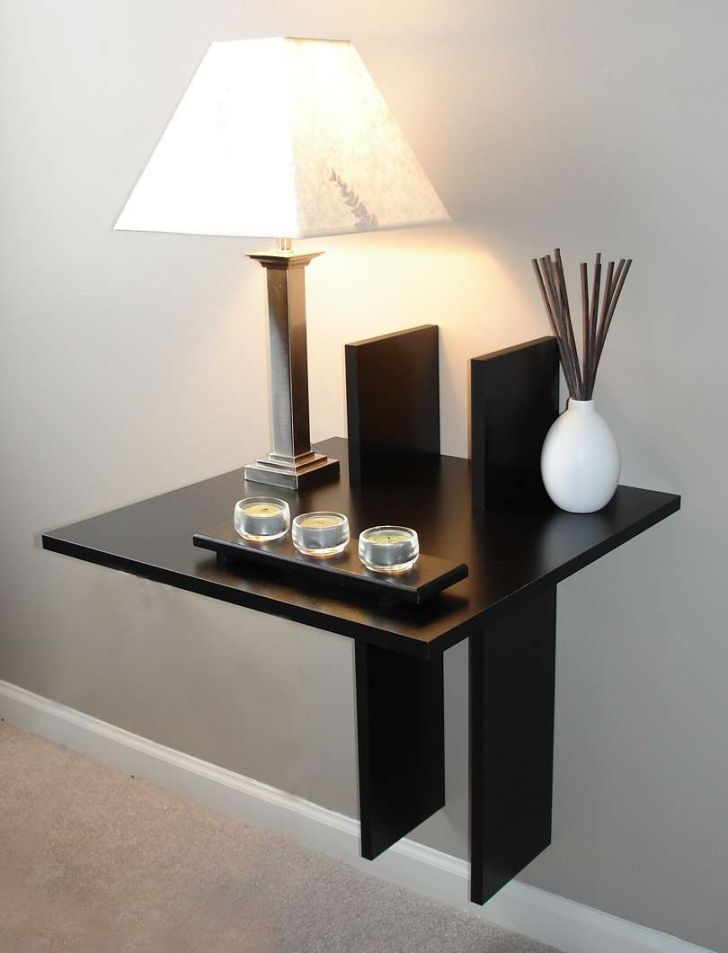 Nightstand Winsome Wooden Floating