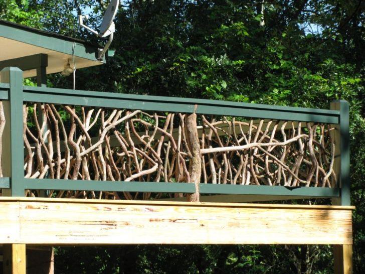 Outdoor Deck Ideas Antique