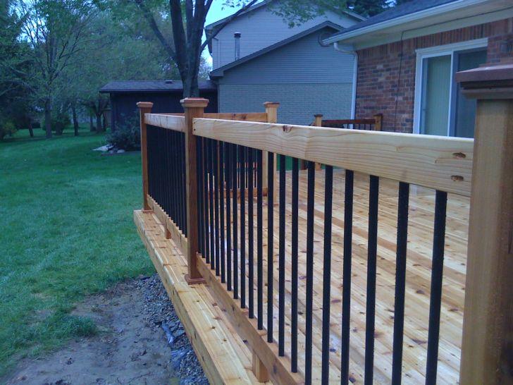 Outdoor Deck Ideas Classic