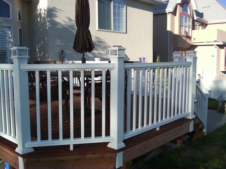 Outdoor Deck Ideas Composite