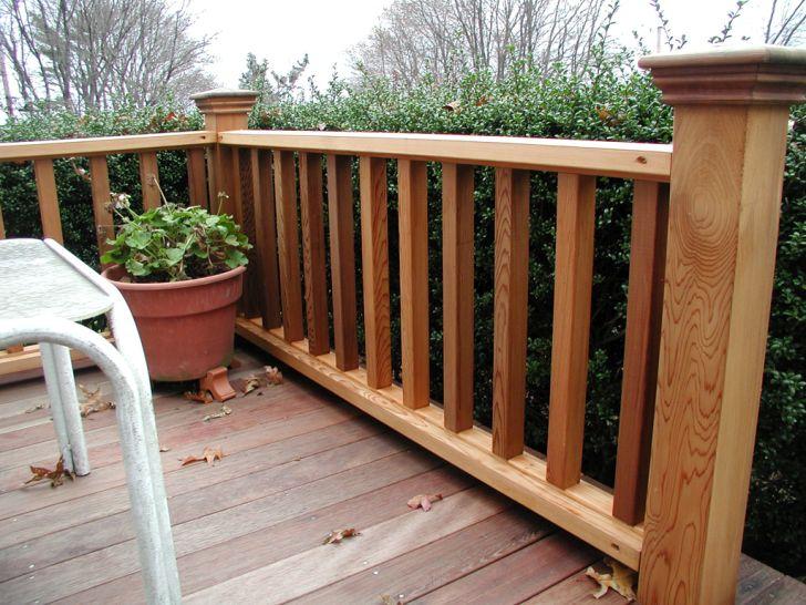 Outdoor Deck Ideas Decoration