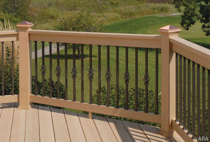 Outdoor Deck Ideas Post
