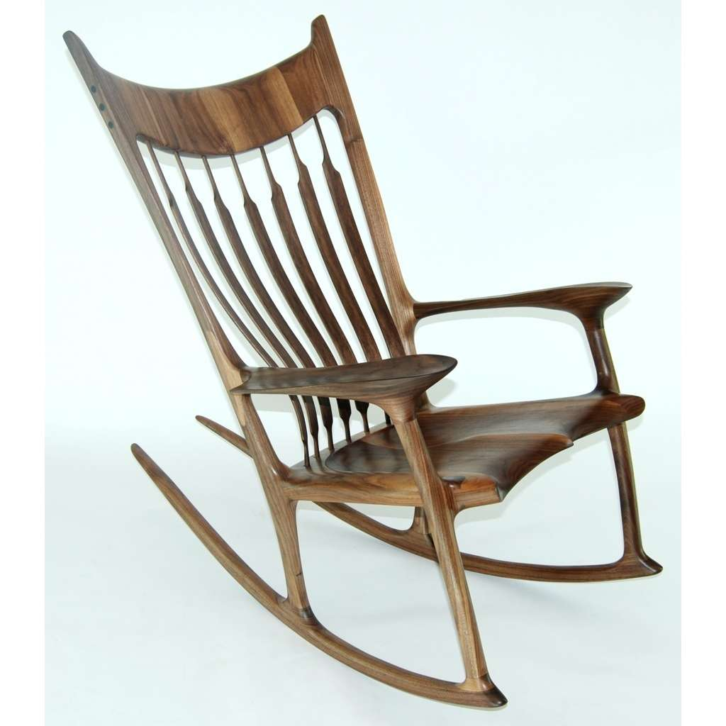 Rocking Chair Amish